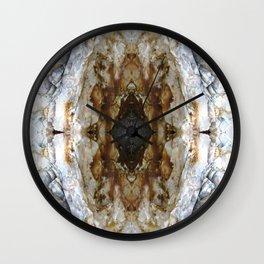 Holy Realm Wall Clock