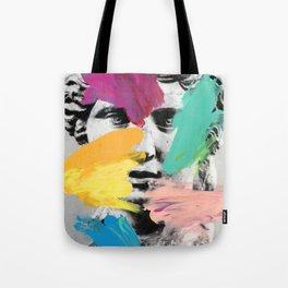 Composition 705 Tote Bag
