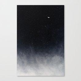 After we die Canvas Print