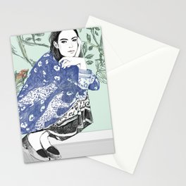Take Me to LoveLand Stationery Cards