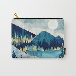 Morning Stars Carry-All Pouch