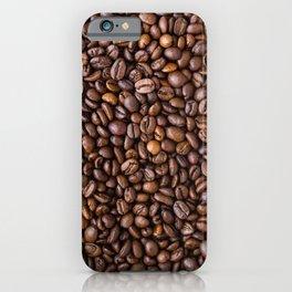 Beans Beans iPhone Case