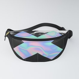 HALF BELIEVING Fanny Pack