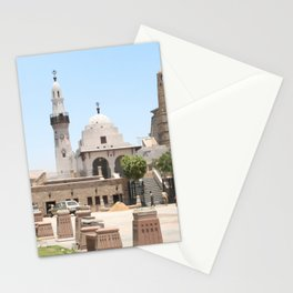 Temple of Luxor, no. 15 Stationery Cards