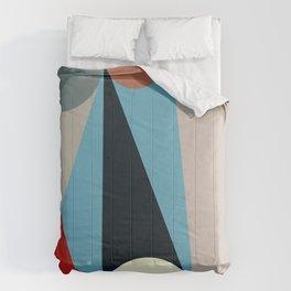 Mid Century Modern Vintage 15 Comforters