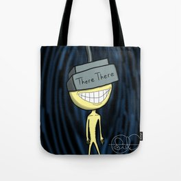 There There VR Odese Tote Bag