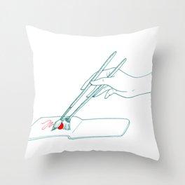 Recipe Throw Pillow