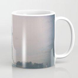 Statue of Liberty w Coffee Mug