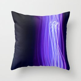 stupify Throw Pillow