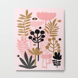jupiter meadow Metal Print