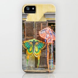 Kites in Hoi An iPhone Case
