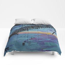 The Beach Comforters