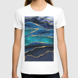 Marble Milky Way T-shirt
