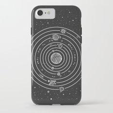 SOLAR SYSTEM iPhone 7 Tough Case