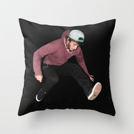 Goobs I Throw Pillow
