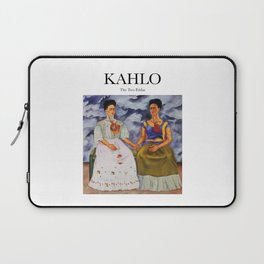 Kahlo - The Two Fridas Laptop Sleeve