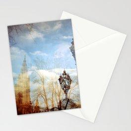 Mein Wien Stationery Cards