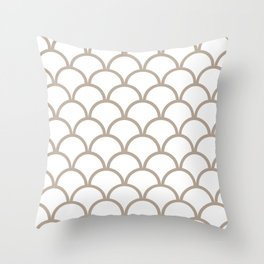 Torreón Throw Pillow