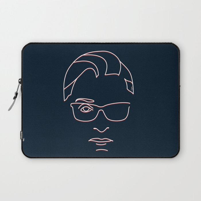 Ruth Bader Ginsburg Laptop Sleeve