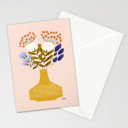 A Little Bit of Love Stationery Cards