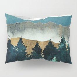 Forest Mist Pillow Sham