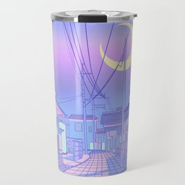 Kyoto Nights Travel Mug