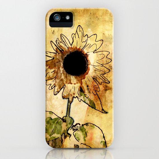Sunflower Art by marywhitmer