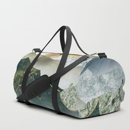 The rebirth of the world Duffle Bag