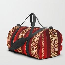Viking red Duffle Bag