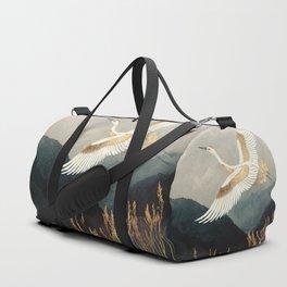 Elegant Flight Duffle Bag