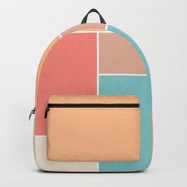 Blocks Backpack