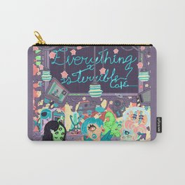 Everything is terrible café Carry-All Pouch