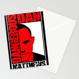 Decepti-Dan Stationery Cards