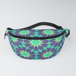 Cosy Moroccan 2 Fanny Pack