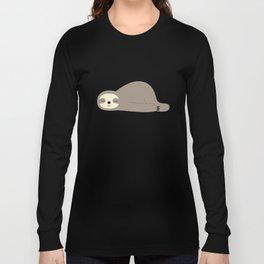 Do Nothing Long Sleeve T-shirt