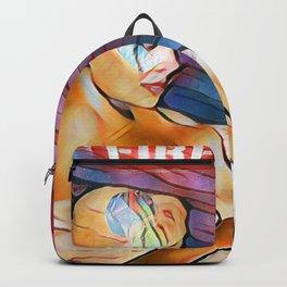 Fire Lane Backpack