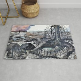 Wire - Digital Remastered Edition Rug