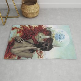 Blind Conspiracy  Rug