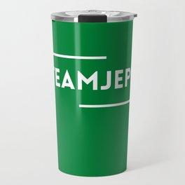 #TEAMJEPPE Travel Mug
