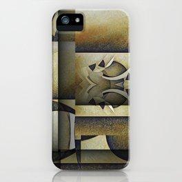 Art From The K  Homeworld iPhone Case