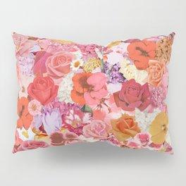 Super Bloom Pillow Sham