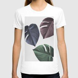 Monstera 02 T-shirt