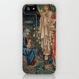 "Edward Burne-Jones ""The Adoration of the Magi"" iPhone Case"