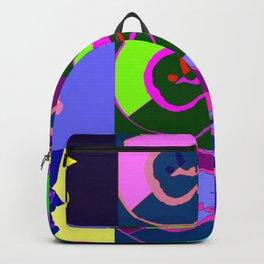 Racerheads Backpack