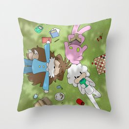 Page 124 - 'Summer' Throw Pillow