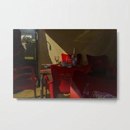 Formentera, Ibiza Metal Print
