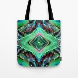 Texture's eye Tote Bag