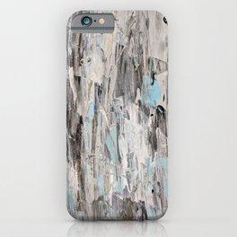 Multicolour iPhone Case