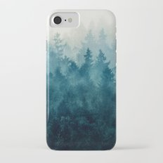 The Heart Of My Heart // So Far From Home Edit iPhone 8 Slim Case