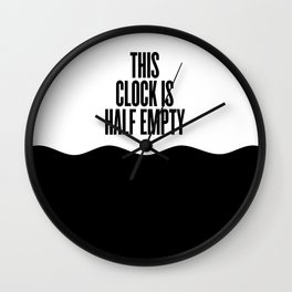 Design Wall Clock
